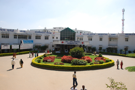 R. L. Jalappa Hospital and Research Centre